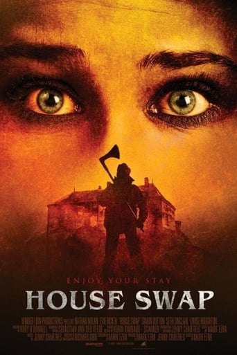 House Swap (2010) - poster