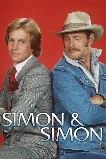 Poster of Simon & Simon