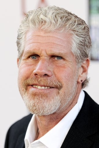Image of Ron Perlman