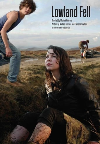 Poster of Lowland Fell