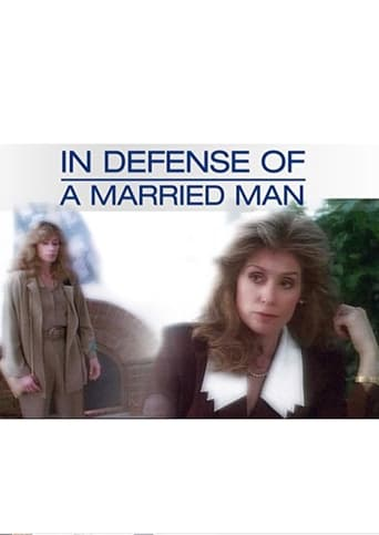 Poster of In Defense of a Married Man