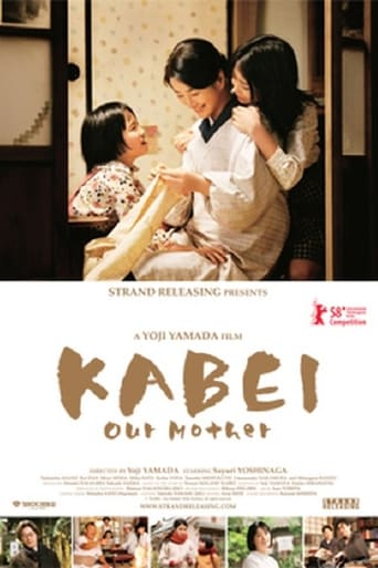 Poster of Kabei: Our Mother