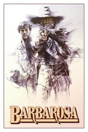 Poster of Barbarosa