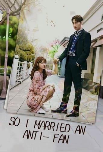 Poster So I Married an Anti-Fan