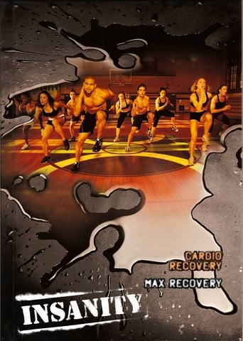 Insanity: Cardio Recovery & Max Recovery