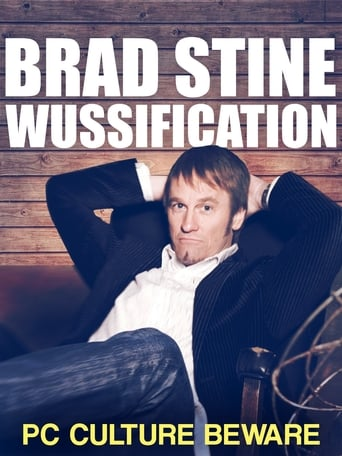 Brad Stine - Wussification