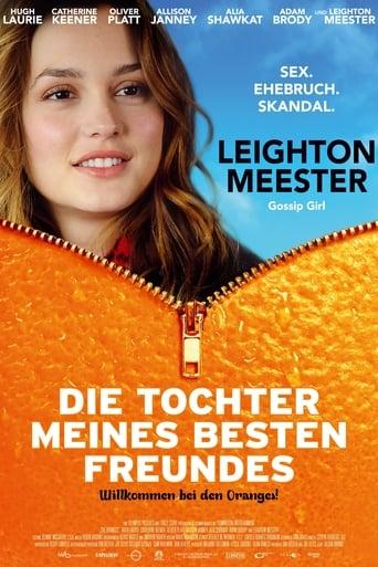 Die Tochter meines besten Freundes - Komödie / 2012 / ab 12 Jahre
