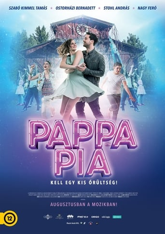 Pappa pia Movie Poster