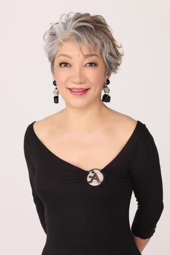 Image of Mie Nakao