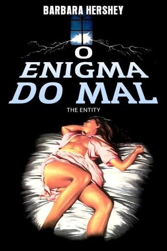 O Enigma do Mal - Poster