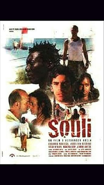 Poster of Souli