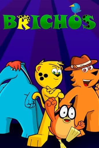 Brichos - A Série
