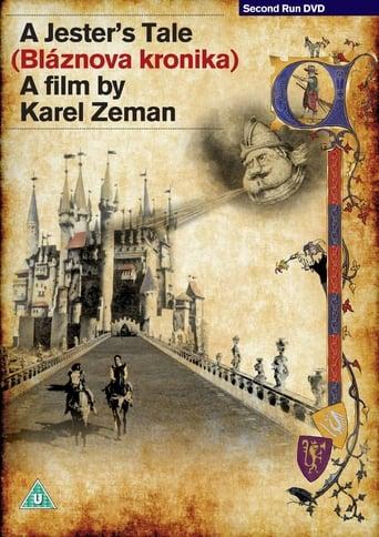 Cronica unui bufon - The Jester's Tale