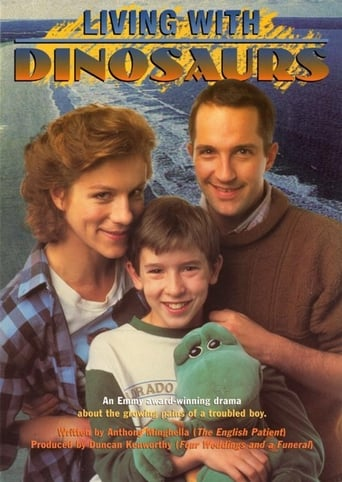 Watch Living with Dinosaurs Free Movie Online
