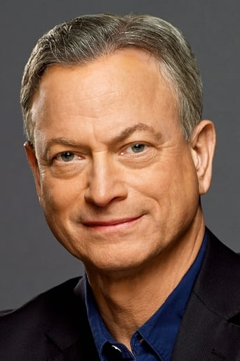 Gary Sinise alias The Smithsonian Narrator (voice)
