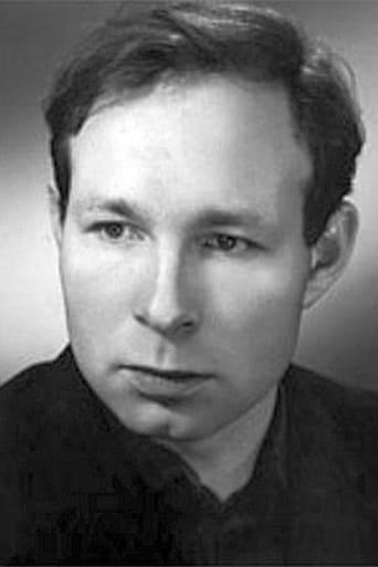 Image of Yury Solovyov