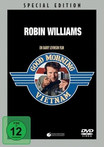 Good Morning, Vietnam - Komödie / 1988 / ab 12 Jahre