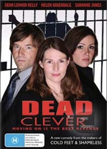 Poster of Dead Clever: The Life and Crimes of Julie Bottomley