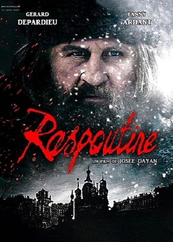 Rasputin - Hellseher der Zarin