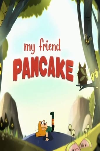 My Friend Pancake