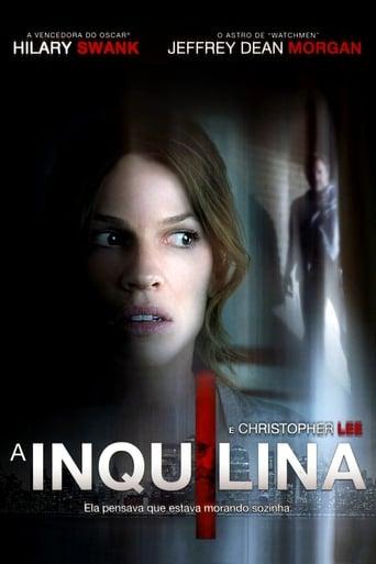 A Inquilina 2011 - Dublado BluRay 720p