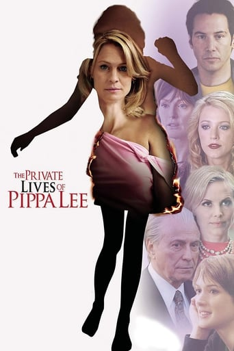 Poster of The Private Lives of Pippa Lee
