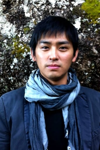 Image of Toshiki Kashû