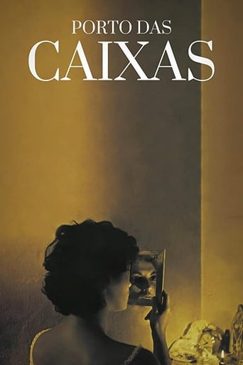 Watch Porto das Caixas 1963 full online free