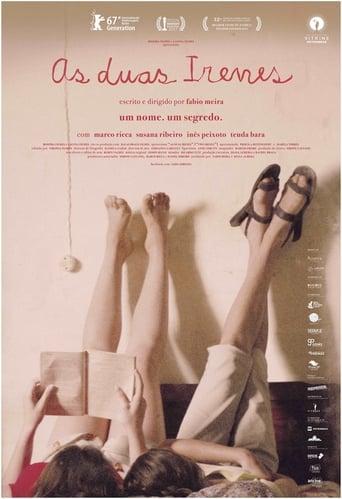 As Duas Irenes - Poster