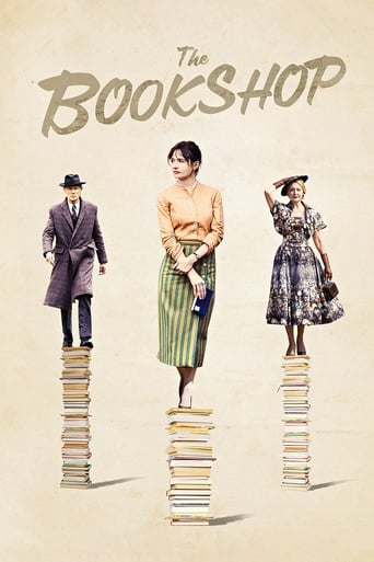 Film The Bookshop streaming VF gratuit complet