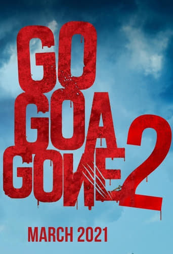 Poster of Go Goa Gone 2