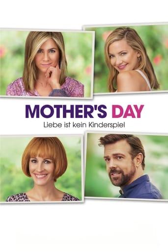 Mother's Day - Liebe ist kein Kinderspiel - Komödie / 2016 / ab 0 Jahre