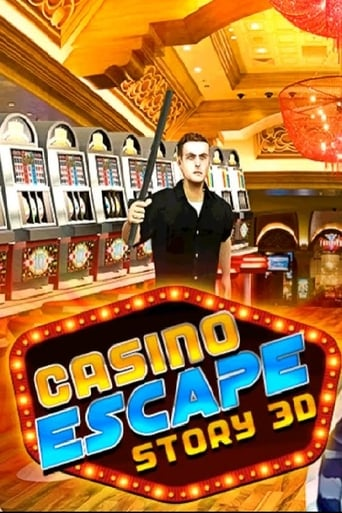 Poster of Casino: The Story