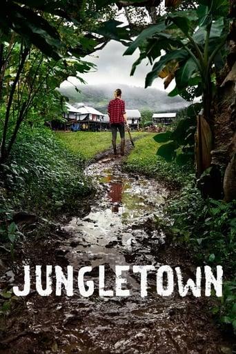 Serial online Jungletown Filme5.net
