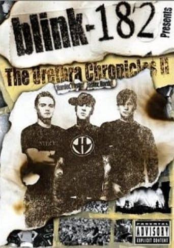 blink-182: The Urethra Chronicles II: Harder, Faster. Faster, Harder