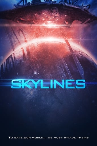 Poster of Skylines