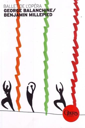 Poster of Daphnis et Chloé