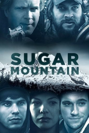 Watch Sugar Mountain Free Online Solarmovies