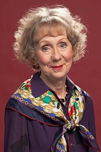 Image of Marcia Warren
