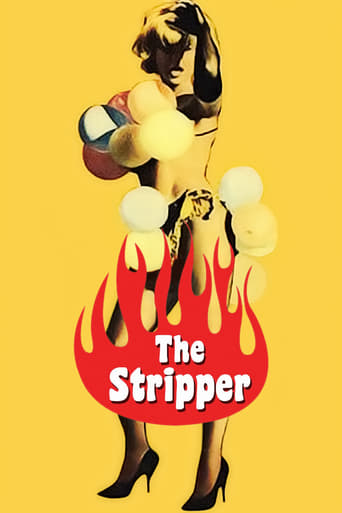 Poster of The Stripper