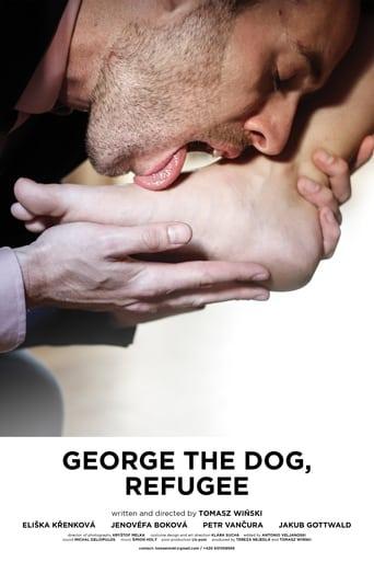 Poster of Jiří pes uprchlík