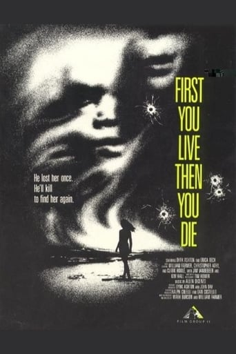 Watch First You Live Then You Die full movie downlaod openload movies
