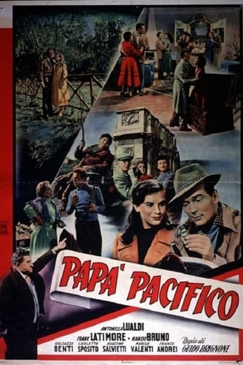 Watch Papà Pacifico full movie downlaod openload movies