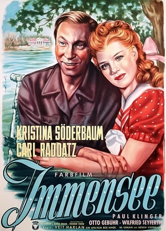 Poster of Immensee