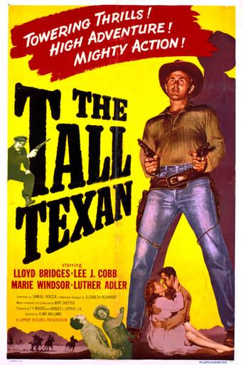 Watch The Tall Texan Online Free Putlocker