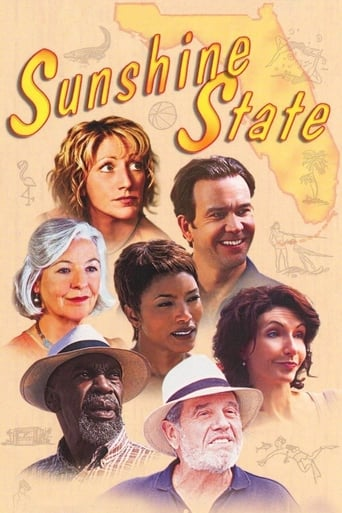 Poster of Sunshine State