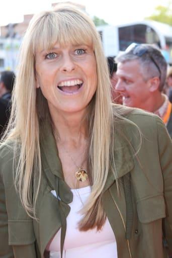Image of Terri Irwin