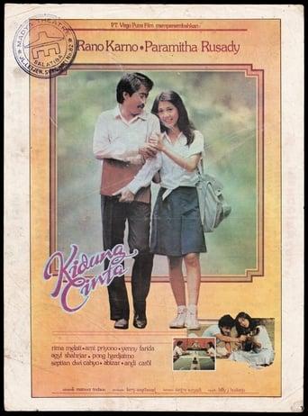 Poster of Kidung Cinta
