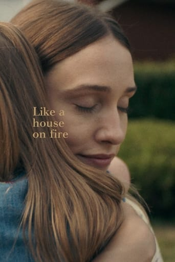 Like a House on Fire (2020)