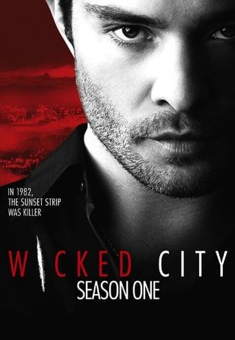 Nuodėmių miestas / Wicked City (2015) 1 Sezonas LT SUB